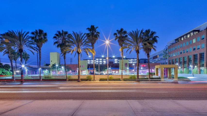 Santa Monica Gateway Refinance