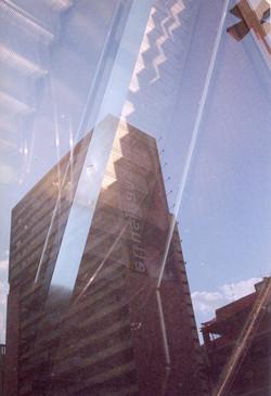 Avenida Paulista, 2001