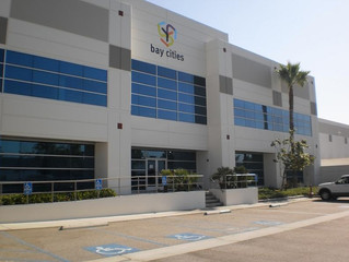 VWF Arranges $17.5 Million Loan on Pico Rivera, CA Industrial Building