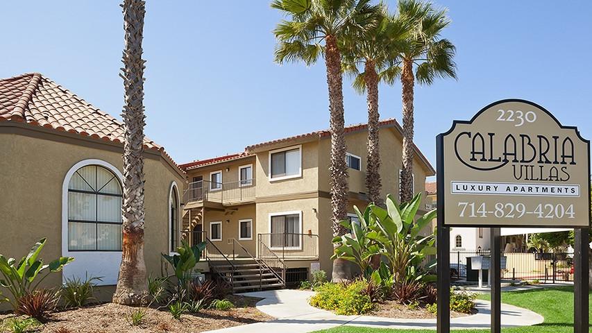 Anaheim, CA Multi-Family Refinance – 47 Units