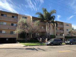 Venture West Funding Arranges $19.8 Million Loans on Four Inglewood, CA Apartment Buildings