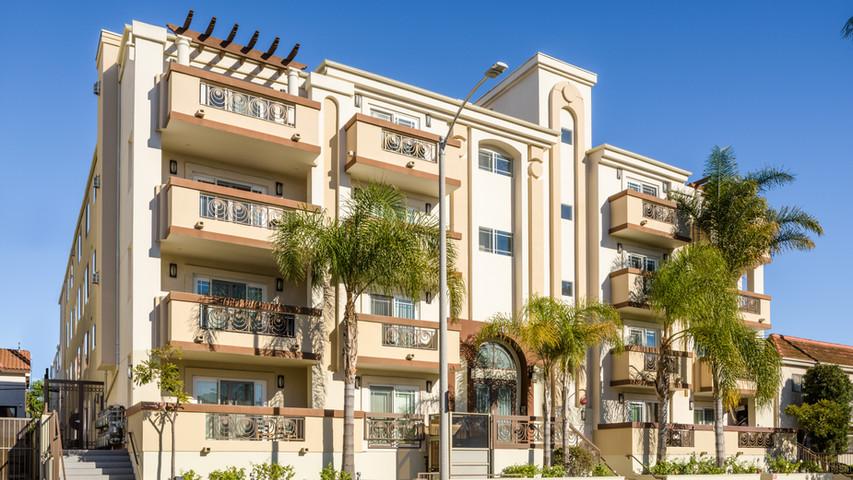 Los Angeles, CA Multi-Family Portfolio Refinance – 3 Properties