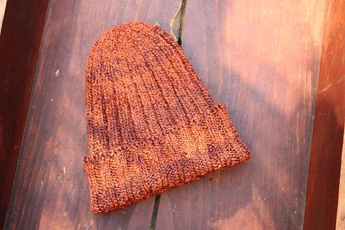 フィット感が気持ちのいい帽子 Anne Bonnet
