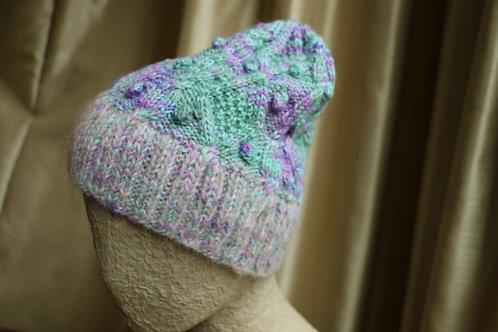 Elodie アルパカの温か帽子