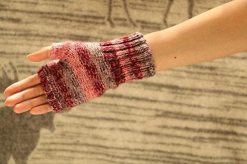 Strawberry Hand Warmer Small