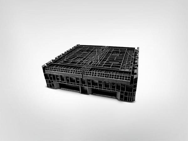 TDP Collapsible Containers