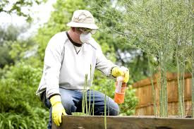 The Safe Handling and Application of Pesticides