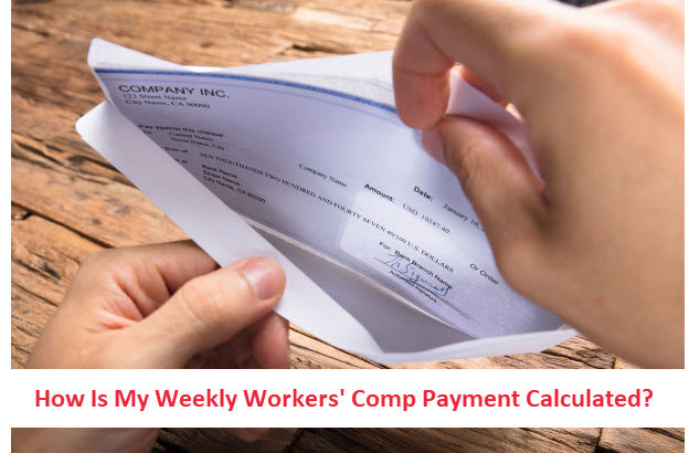 How is my Workers Compensation Payment calculated in Vermont