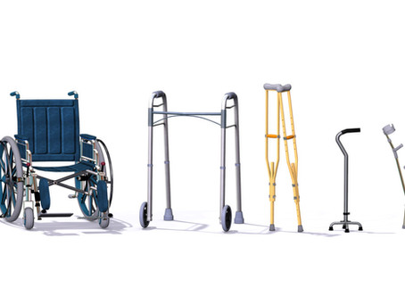 How to Keep Rented Medical Equipment Clean in Your Home