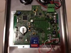 scheda Display PG404-V1