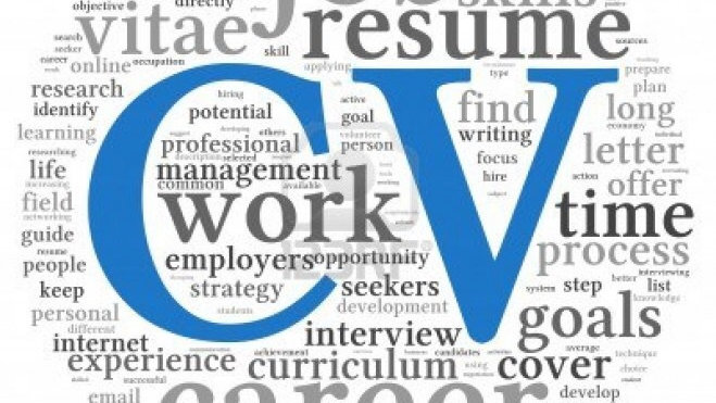 CV & cover letter review