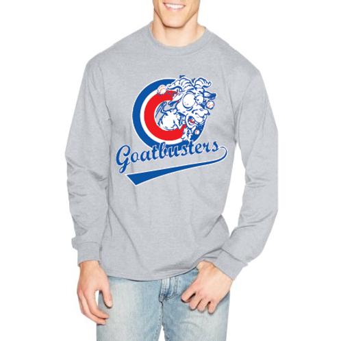Long Sleeve Goatbuster Shirt