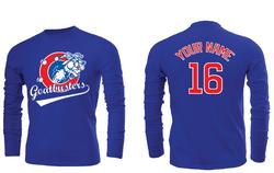 T - Shirt - Custom for Carousel