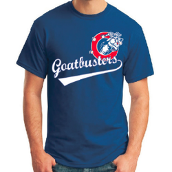 Goats - T-Shirt 1 - Front