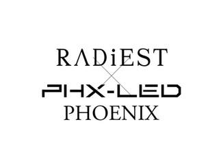RADiEST×PHX-LED