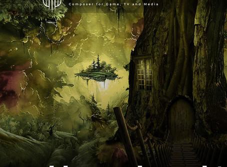 BGM素材集 World Traveler Vol.1をリリースしました。