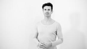 aykaa Coaches im Portrait: Nico Rönpagel, Trainer für Achtsame Selbstführung