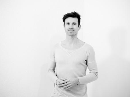 frea Coaches im Portrait: Nico Rönpagel, Trainer für Achtsame Selbstführung