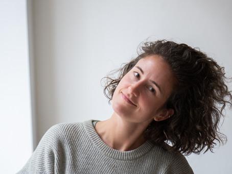 frea Coaches im Portrait: Ulrike Schäfer, Advanced Certified Jivamukti Yoga Lehrerin