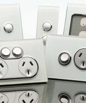 Power point installation repair