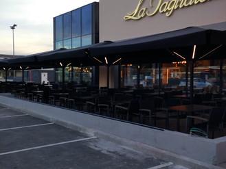 Nuevo restaurante La Tagliatella en el centro comercial Quadernillos