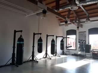 Nuevo YogaOne en Tarrasa