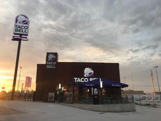 Sevilla ya cuenta con dos Taco Bell