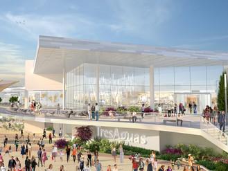 Reforma integral del Centro Comercial TresAguas