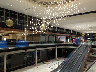 Reforma del centro comercial As Termas