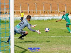 Encerrando a 1ª fase do Campeonato Cearense, Icasa empata com Guarany de Sobral