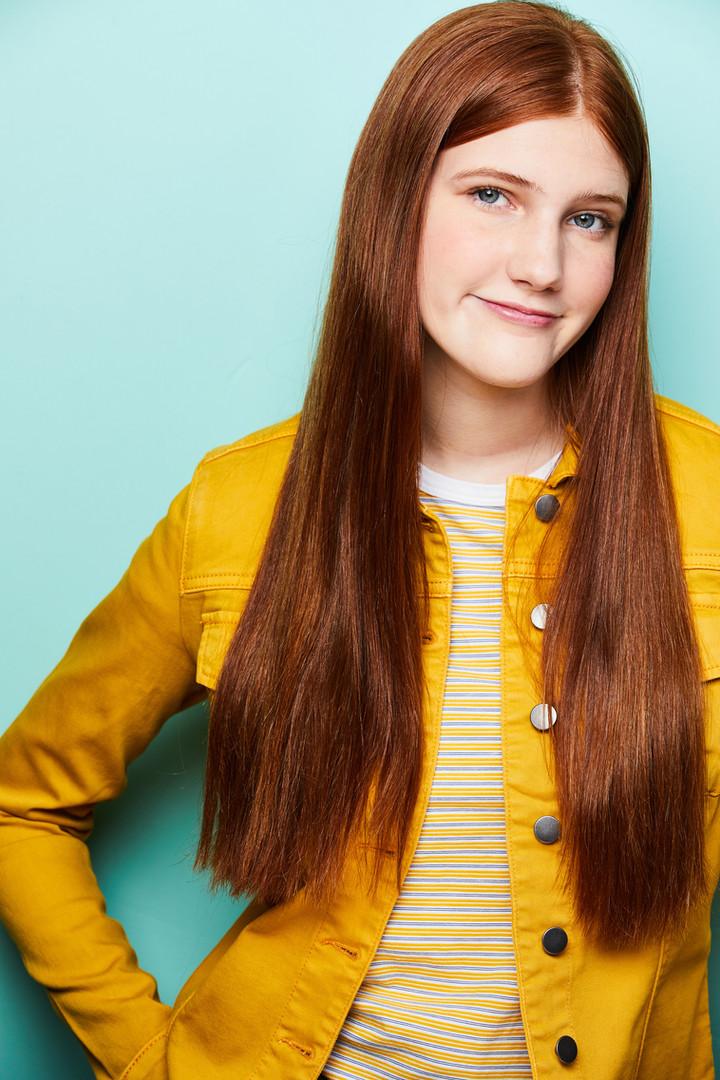 Ava Devoe, Ava Devoe Headshot, Cathryn Farnsworth Headshots, LA headshots, Best LA Headshots
