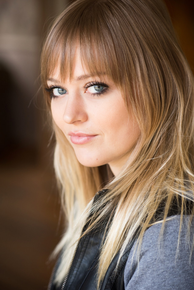 Kyla Burke Cathryn Farnsworth Headshots, Los Angeles Headshots