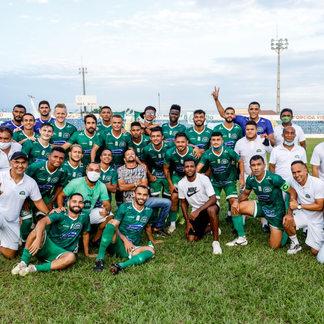 Taça Fares Lopes 2020
