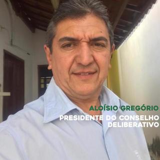 PRESIDENTE DO CONSELHO DELIBERATIVA