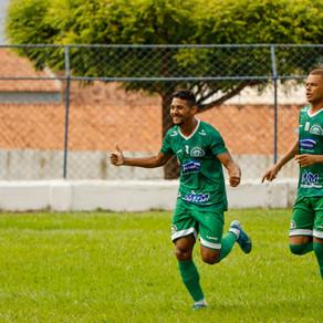 O Icasa estreia com vitória no seu retorno à elite do Campeonato Cearense