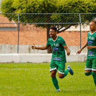 Icasa 2 x 0 Barbalha - Campeonato Cearense 2021