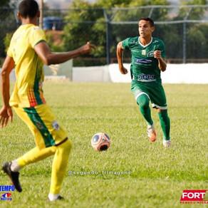 Icasa empata com Pacajus e assume liderança do Campeonato Cearense