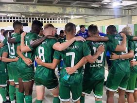 Em partida acirrada, Icasa e Atlético CE empatam pelo Campeonato Cearense