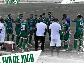 Icasa vence Pacajus e mantém invencibilidade na Copa Fares Lopes