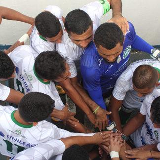 Icasa 3 x 0 Campo Grande - Taça Fares Lopes 2020