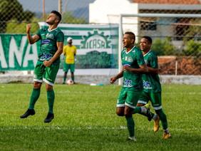 Icasa se classifica para final da Copa Fares Lopes após vitória sobre Floresta