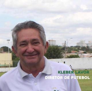 DIRETOR DE FUTEBOL