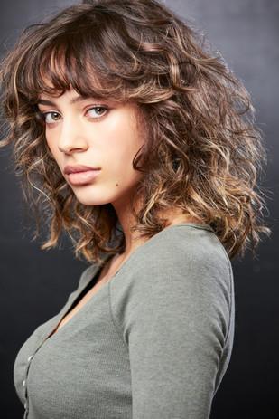 Cathryn Farnsworth Headshots, LA headshots, Best LA Headshots, Nadia Goosby
