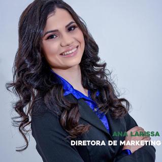 DIRETORA DE MARKETING