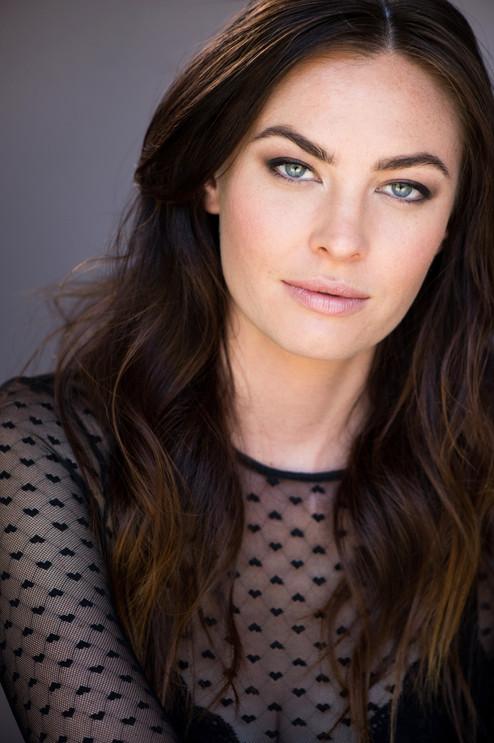 Megan Few Cathryn Farnsworth Headshots Los Angeles Headshots