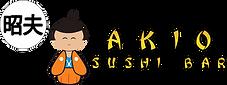 Logo Akio Sushi bar.png