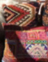 Comfortable hobo textiles