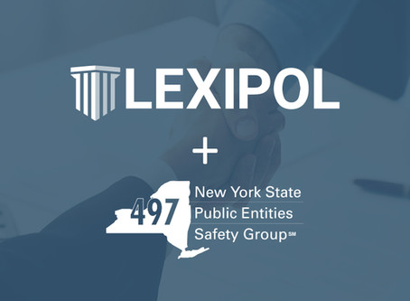 Fleury Risk Management Announces Lexipol Partnership