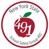 NYS School Safety Group 49 logo