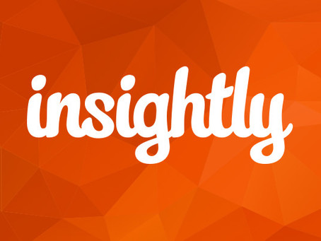 FRM Featured in Insightly Customer Success Story
